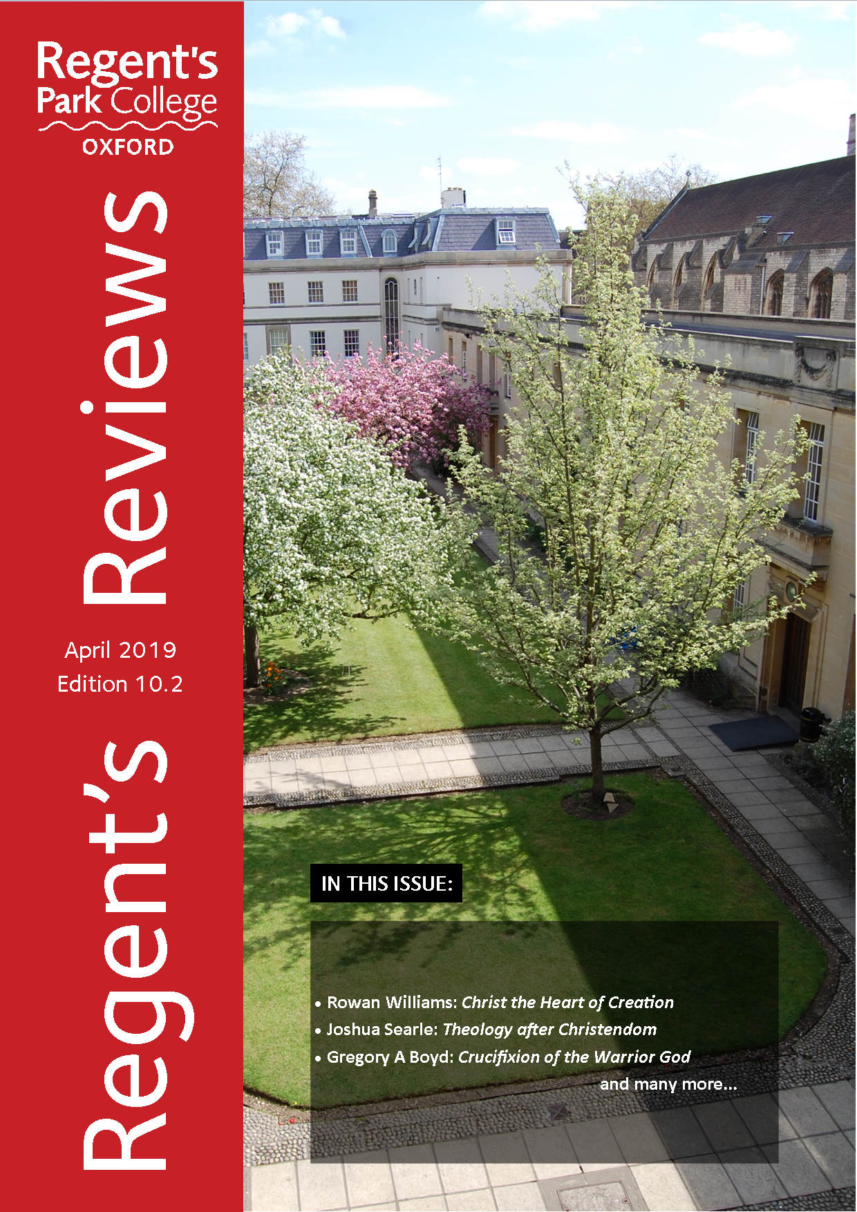 10.2 April 2019 cover
