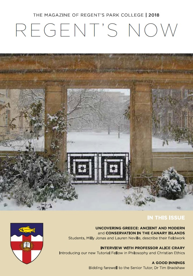 RN18 - Front Cover